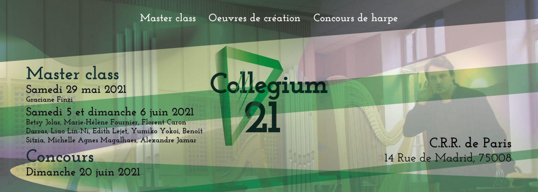 Collegium21